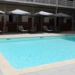 Le Guyane Hôtel in Cayenne, French Guiana from 115$, photos, reviews - zenhotels.com photo 3