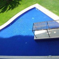 Отель Apartamentos Riviera Arysal бассейн