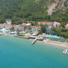 Club Hotel Rama - All Inclusive пляж