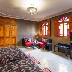 Отель Riad Andalib Марокко, Фес - отзывы, цены и фото номеров - забронировать отель Riad Andalib онлайн детские мероприятия
