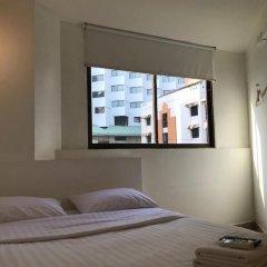 Отель Jellyfish Hostel Таиланд, Паттайя - отзывы, цены и фото номеров - забронировать отель Jellyfish Hostel онлайн комната для гостей фото 5