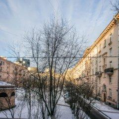Гостиница Loft78 Classica в Санкт-Петербурге отзывы, цены и фото номеров - забронировать гостиницу Loft78 Classica онлайн Санкт-Петербург фото 3