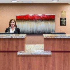 Отель Best Western Fort Lauderdale Airport/Cruise Port США, Форт-Лодердейл - отзывы, цены и фото номеров - забронировать отель Best Western Fort Lauderdale Airport/Cruise Port онлайн интерьер отеля фото 3
