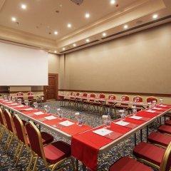 Отель Euphoria Aegean Resort & Spa All Inclusive Сыгаджик помещение для мероприятий фото 2