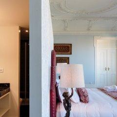 Отель Dear Lisbon Palace Chiado Лиссабон ванная фото 2