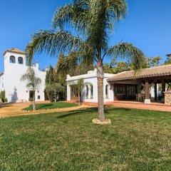 Отель Hacienda Roche Viejo Испания, Кониль-де-ла-Фронтера - отзывы, цены и фото номеров - забронировать отель Hacienda Roche Viejo онлайн фото 15