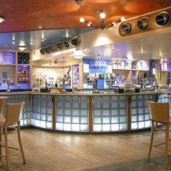 Britannia Hotel - Manchester City Centre гостиничный бар