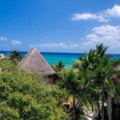 Отель Pueblito Escondido Luxury Condohotel пляж фото 2