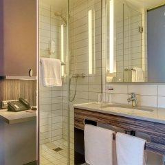 Отель acomhotel nürnberg ванная фото 2