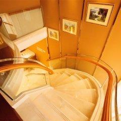 Апартаменты Hakka International Apartment Beijing Rd ванная