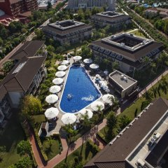 Sunis Elita Beach Resort Hotel & Spa – All Inclusive балкон