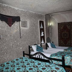 Elif Star Cave Hotel комната для гостей фото 3