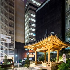 Отель Aventree Jongno Сеул фото 2