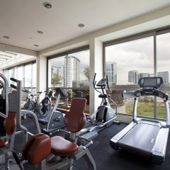 Hotel Madero Buenos Aires фитнесс-зал фото 2