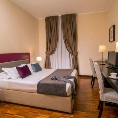 Отель Suitedreams Италия, Рим - отзывы, цены и фото номеров - забронировать отель Suitedreams онлайн комната для гостей фото 12