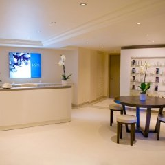 Отель Intercontinental Paris-Le Grand Париж спа фото 2