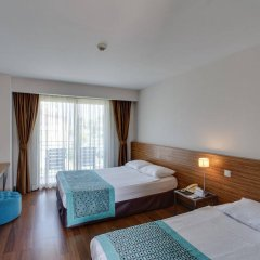Отель Novia Gelidonya Кемер комната для гостей фото 3