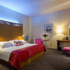 Отель Beau Rivage Франция, Ницца - отзывы, цены и фото номеров - забронировать отель Beau Rivage онлайн комната для гостей фото 2