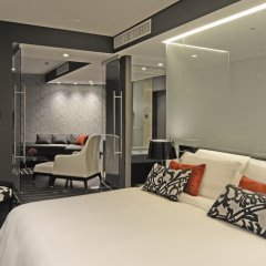 Отель Amman Rotana Иордания, Амман - 1 отзыв об отеле, цены и фото номеров - забронировать отель Amman Rotana онлайн комната для гостей фото 5