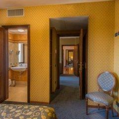 Отель Park Blanc Et Noir Рим спа