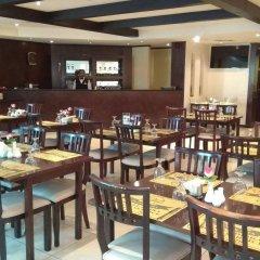 Panorama Deira Hotel питание