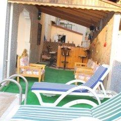 Pamukkale Hotel Турция, Алтинкум - отзывы, цены и фото номеров - забронировать отель Pamukkale Hotel онлайн балкон