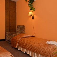Отель Kasprowy Wierch Закопане комната для гостей фото 3