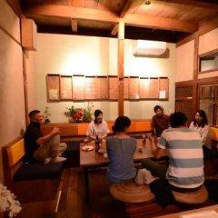 Taketa station hostel cue Минамиогуни питание фото 3