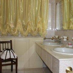 Hotel Ristorante La Torretta Бьянце ванная фото 2