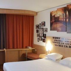 Отель Ibis Genève Petit Lancy комната для гостей фото 5