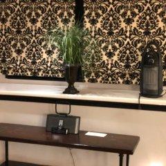 Отель Barclay House Bed and Breakfast Канада, Ванкувер - отзывы, цены и фото номеров - забронировать отель Barclay House Bed and Breakfast онлайн удобства в номере