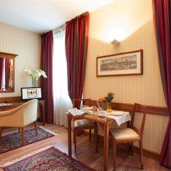 Отель Lombardia Италия, Милан - 1 отзыв об отеле, цены и фото номеров - забронировать отель Lombardia онлайн удобства в номере