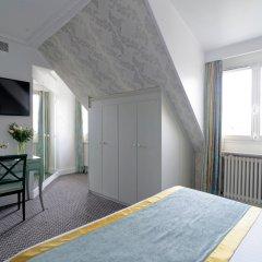Отель Hôtel Bradford Elysées - Astotel Франция, Париж - 3 отзыва об отеле, цены и фото номеров - забронировать отель Hôtel Bradford Elysées - Astotel онлайн удобства в номере