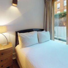 Апартаменты Tavistock Place Apartments Лондон фото 8
