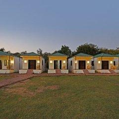 Hotel Yash Vilas in Sawai Madhopur, India from 72$, photos, reviews - zenhotels.com photo 6