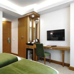 Bizim Hotel Турция, Стамбул - 1 отзыв об отеле, цены и фото номеров - забронировать отель Bizim Hotel онлайн удобства в номере фото 2