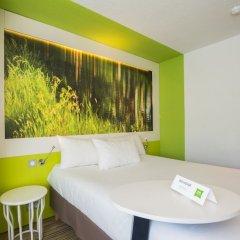 Отель Ibis Styles Toulouse Labège Франция, Лабеж - отзывы, цены и фото номеров - забронировать отель Ibis Styles Toulouse Labège онлайн комната для гостей фото 2