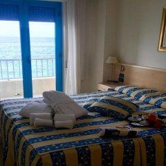 Sea Palace Hotel Фускальдо комната для гостей фото 3