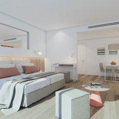 Отель Aparthotel Ponent Mar Испания, Пальманова - 1 отзыв об отеле, цены и фото номеров - забронировать отель Aparthotel Ponent Mar онлайн фото 8