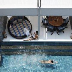 Отель InterContinental Sanya Resort спортивное сооружение
