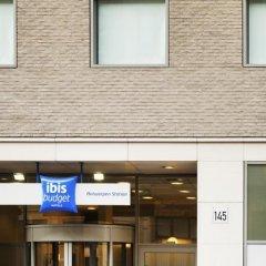 Отель Ibis Budget Antwerpen Centraal Station Антверпен интерьер отеля фото 3