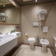 Отель Holiday Inn Rome- Eur Parco Dei Medici Рим ванная фото 2
