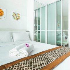 Отель The Cube Residence Government Complex Laksi Бангкок комната для гостей фото 2