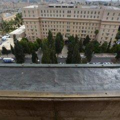 YMCA Three Arches Hotel Израиль, Иерусалим - 2 отзыва об отеле, цены и фото номеров - забронировать отель YMCA Three Arches Hotel онлайн парковка