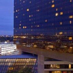 Отель Hyatt Regency Columbus США, Колумбус - отзывы, цены и фото номеров - забронировать отель Hyatt Regency Columbus онлайн фото 2