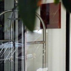 Отель Waldorf Madeleine Париж ванная фото 2