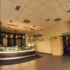 Economy Silesian Hotel банкомат