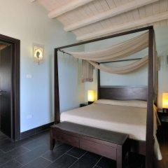 Отель Falconara Charming House & Resort Италия, Бутера - отзывы, цены и фото номеров - забронировать отель Falconara Charming House & Resort онлайн комната для гостей фото 2