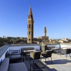 Grand Hotel Cavour бассейн