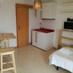 Отель B&B Habitaciones Barra89 комната для гостей фото 3